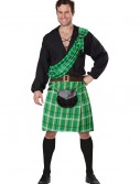 Scottish Kiltsman Costume, halloween costume (Scottish Kiltsman Costume)