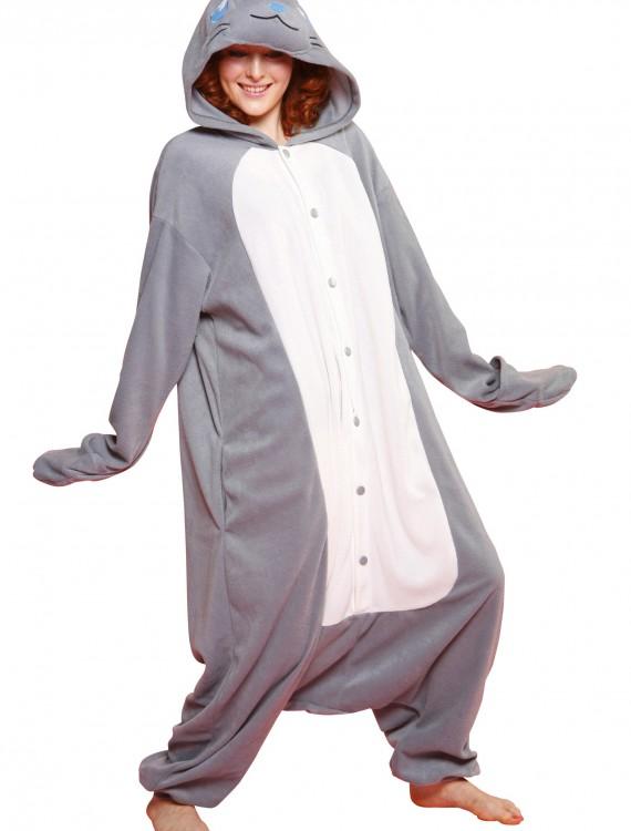 Sea Lion Pajama Costume, halloween costume (Sea Lion Pajama Costume)