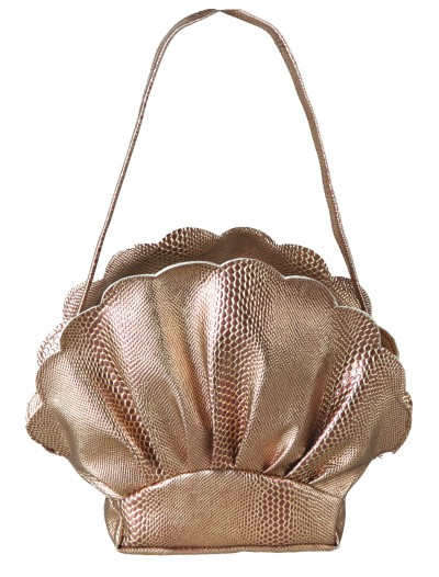 Sea Shell Purse, halloween costume (Sea Shell Purse)