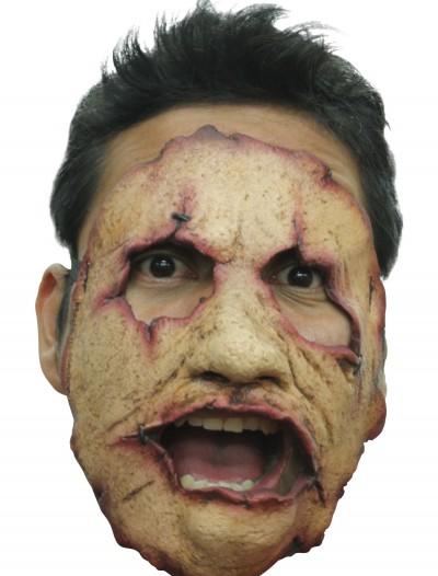 Serial Killer 19 Mask, halloween costume (Serial Killer 19 Mask)
