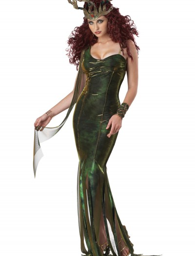 Serpentine Goddess Costume, halloween costume (Serpentine Goddess Costume)