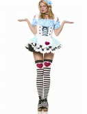Sexy Alice Costume, halloween costume (Sexy Alice Costume)
