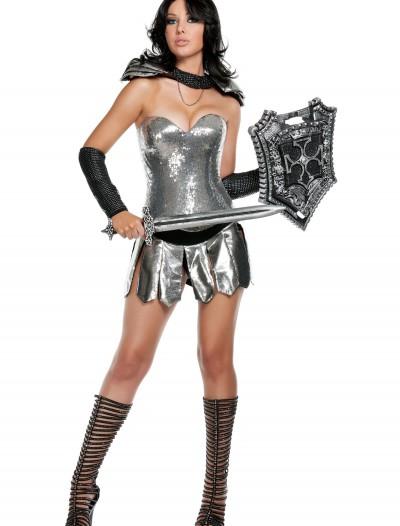 Sexy Ancient Warrior Costume, halloween costume (Sexy Ancient Warrior Costume)