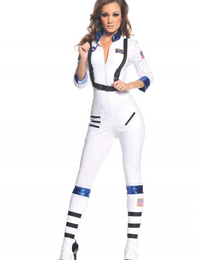 Sexy Astronaut Costume, halloween costume (Sexy Astronaut Costume)