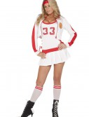 Sexy Basketball Player Costume, halloween costume (Sexy Basketball Player Costume)