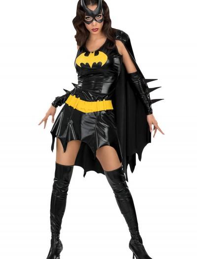 Sexy Batgirl Costume, halloween costume (Sexy Batgirl Costume)