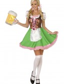 Sexy Bavarian Girl Costume, halloween costume (Sexy Bavarian Girl Costume)