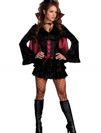 Sexy Bella Vamp Costume, halloween costume (Sexy Bella Vamp Costume)