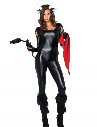 Sexy Bull Costume, halloween costume (Sexy Bull Costume)