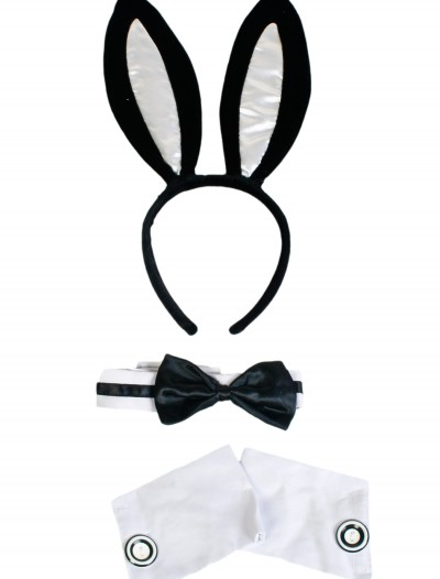 Sexy Bunny Costume Kit, halloween costume (Sexy Bunny Costume Kit)