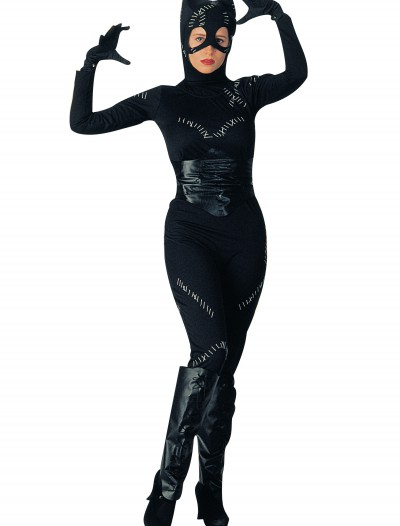 Sexy Catwoman Costume, halloween costume (Sexy Catwoman Costume)