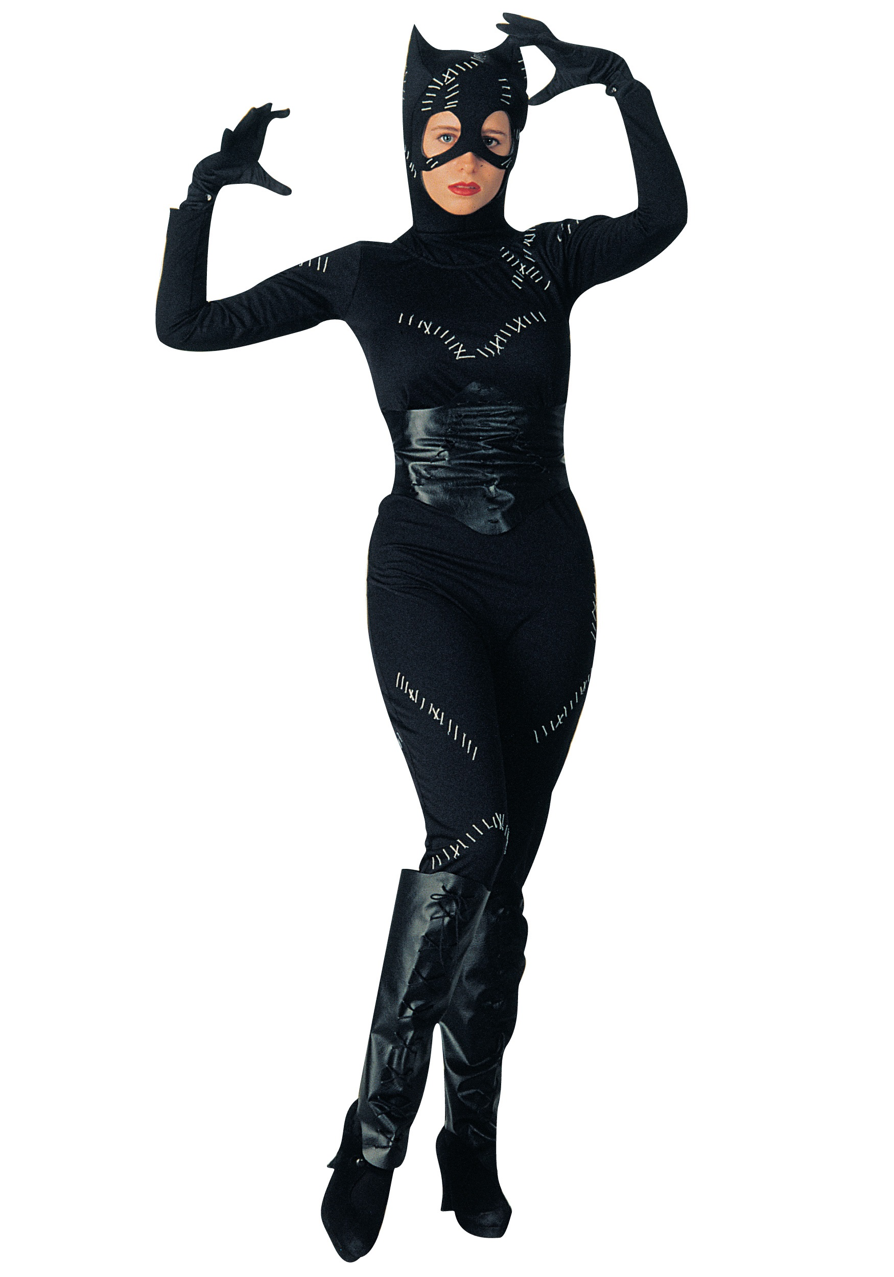 Sexy Catwoman Costume Halloween Costumes