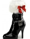Sexy Christmas Boots, halloween costume (Sexy Christmas Boots)