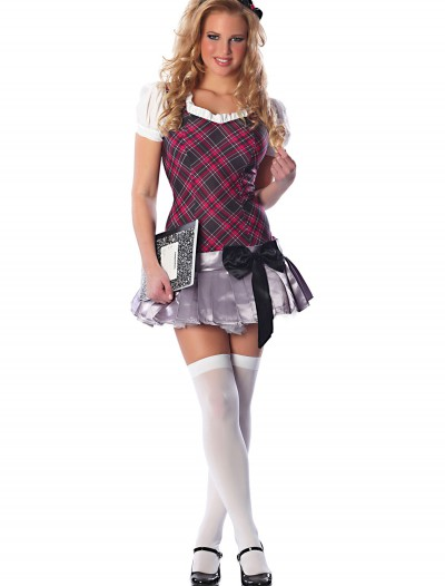 Sexy Collegiate School Girl Costume, halloween costume (Sexy Collegiate School Girl Costume)