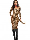 Sexy Cougar Costume, halloween costume (Sexy Cougar Costume)