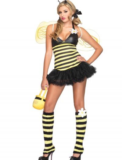 Sexy Daisy Bee Costume, halloween costume (Sexy Daisy Bee Costume)