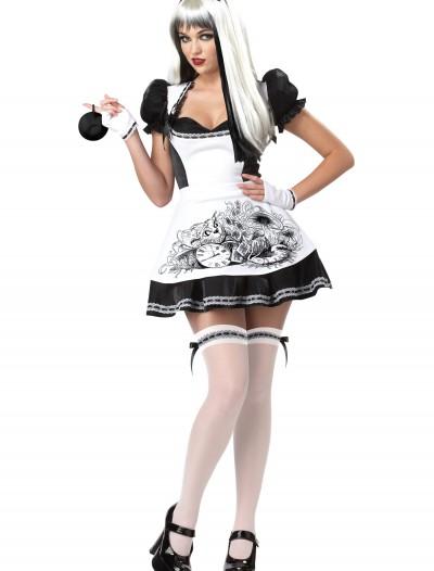 Sexy Dark Alice Costume, halloween costume (Sexy Dark Alice Costume)