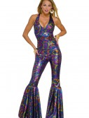 Sexy Disco Jumpsuit, halloween costume (Sexy Disco Jumpsuit)