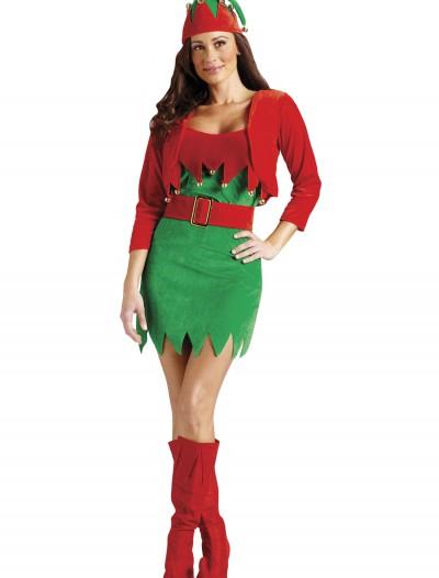 Sexy Elfalicious Costume, halloween costume (Sexy Elfalicious Costume)