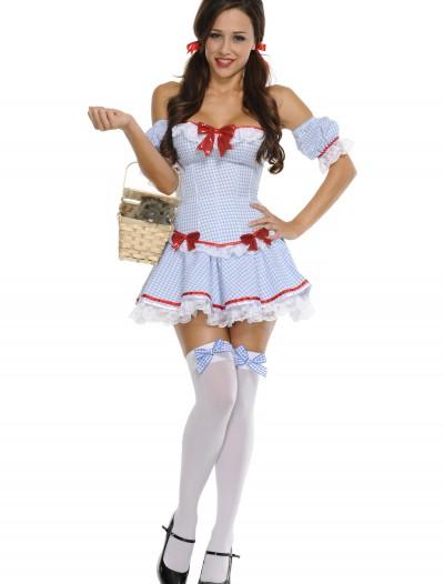 Sexy Exclusive Kansas Girl Costume, halloween costume (Sexy Exclusive Kansas Girl Costume)