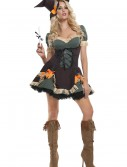 Sexy Exclusive Scarecrow Costume, halloween costume (Sexy Exclusive Scarecrow Costume)
