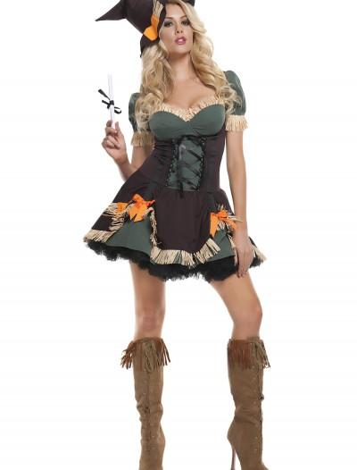 Sexy Exclusive Scarecrow Costume, halloween costume (Sexy Exclusive Scarecrow Costume)