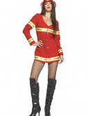 Sexy Firefighter Costume, halloween costume (Sexy Firefighter Costume)