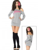 Sexy Flashdance Costume, halloween costume (Sexy Flashdance Costume)