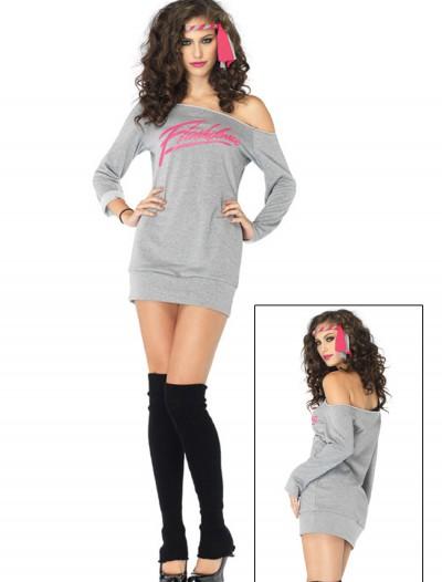 Sexy Flashdance Costume, halloween costume (Sexy Flashdance Costume)