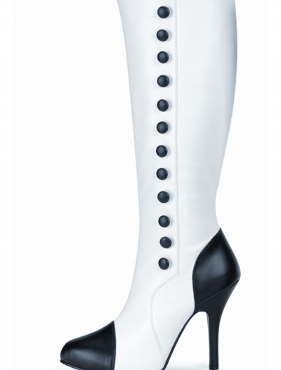 Sexy Gangster Boots, halloween costume (Sexy Gangster Boots)