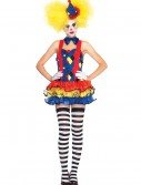 Sexy Giggle Clown Costume, halloween costume (Sexy Giggle Clown Costume)