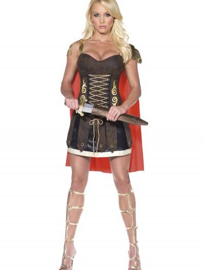 Sexy Gladiator Costume, halloween costume (Sexy Gladiator Costume)