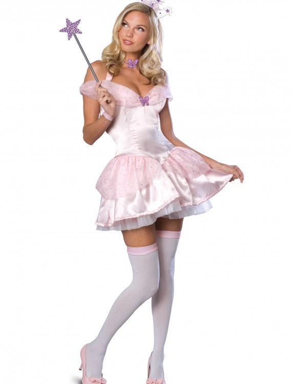 Sexy Glinda Costume, halloween costume (Sexy Glinda Costume)