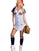Sexy Grand Slam Costume, halloween costume (Sexy Grand Slam Costume)