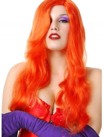 Sexy Hollywood Star Wig, halloween costume (Sexy Hollywood Star Wig)