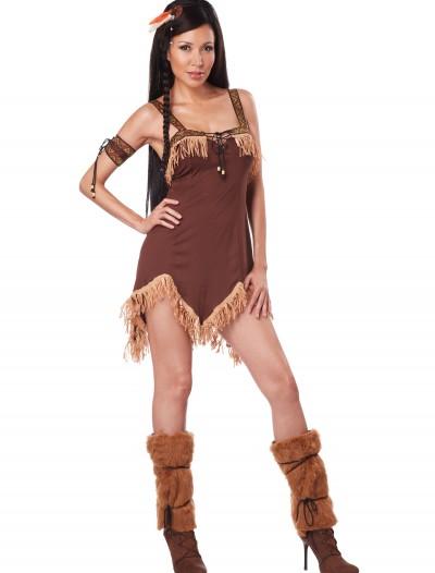 Sexy Indian Princess Costume, halloween costume (Sexy Indian Princess Costume)
