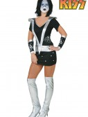 Sexy KISS Spaceman Costume, halloween costume (Sexy KISS Spaceman Costume)
