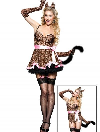 Sexy Kitten Costume, halloween costume (Sexy Kitten Costume)
