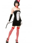 Sexy Kitty Cat Costume, halloween costume (Sexy Kitty Cat Costume)