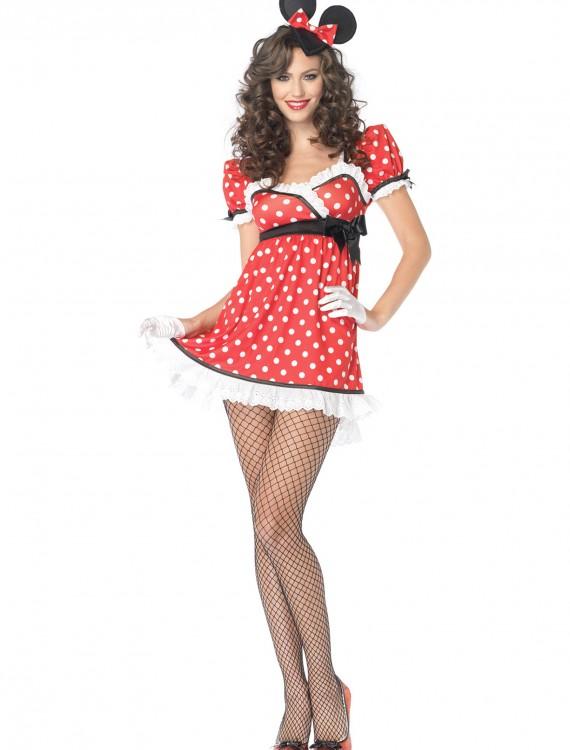 Sassy Mischief Mouse Costume, halloween costume (Sassy Mischief Mouse Costume)