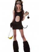 Sexy Monkey Costume, halloween costume (Sexy Monkey Costume)