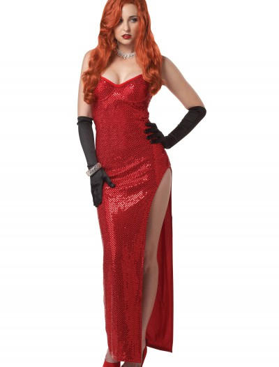 Sexy Movie Star Costume, halloween costume (Sexy Movie Star Costume)