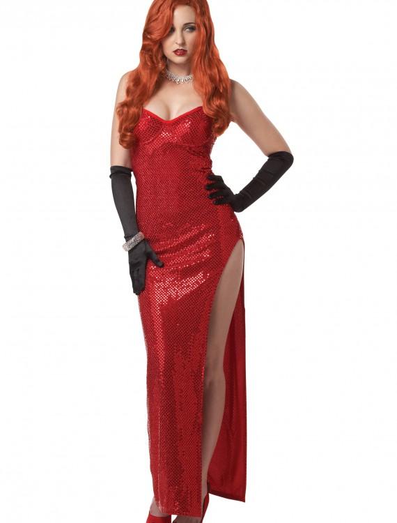 Sexy Movie Star Costume, halloween costume (Sexy Movie Star Costume)