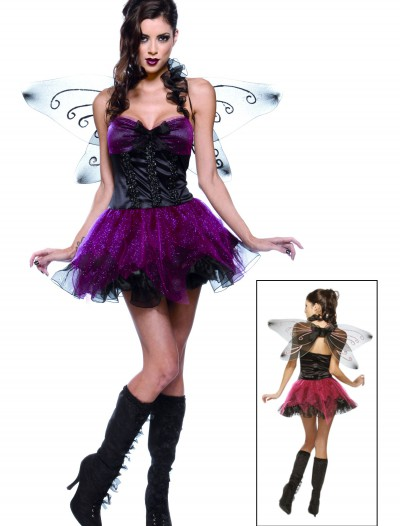 Sexy Night Fairy Costume, halloween costume (Sexy Night Fairy Costume)