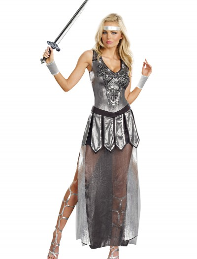 Sexy One Hot Knight Costume, halloween costume (Sexy One Hot Knight Costume)