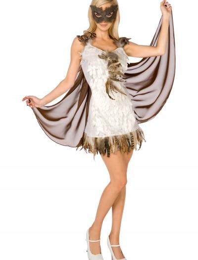 Sexy Owl Costume, halloween costume (Sexy Owl Costume)