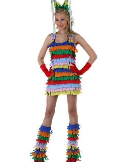 Sexy Pinata Costume, halloween costume (Sexy Pinata Costume)