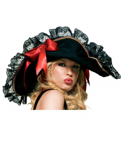 Sexy Pirate Hat, halloween costume (Sexy Pirate Hat)