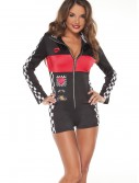 Sexy Racer Girl Costume, halloween costume (Sexy Racer Girl Costume)