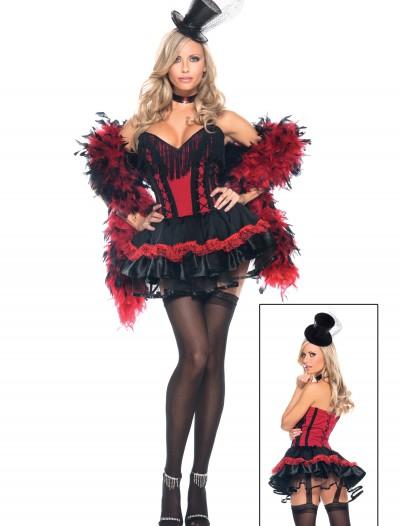 Sexy Saloon Girl Costume, halloween costume (Sexy Saloon Girl Costume)